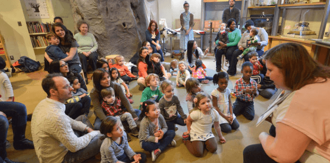 things to do on the upper west side with kids
