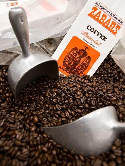 Zabars Coffee
