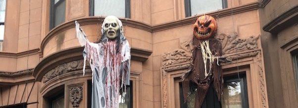 Halloween Activities on the Upper West Side