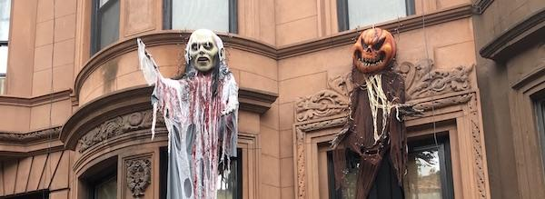 Halloween Activities on the Upper West Side