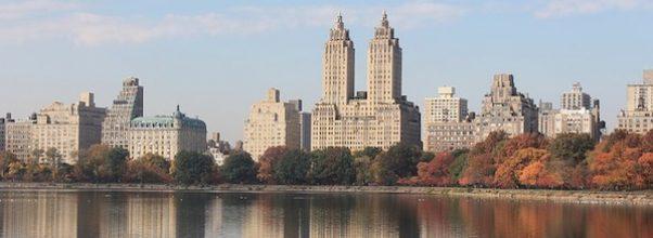 My Six Favorite Buildings on Central Park West