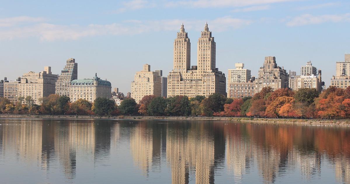 My Six Favorite Buildings on Central Park West - iLovetheUpperWestSide.com