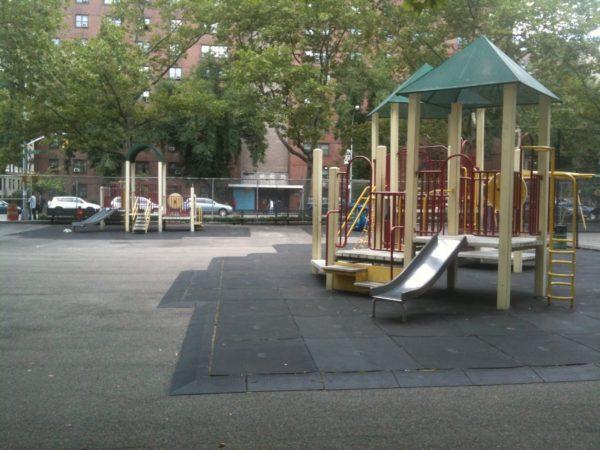 UWS Playgrounds