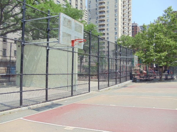 Upper West Side Playgrounds