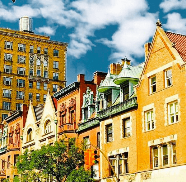شارع ويست إند