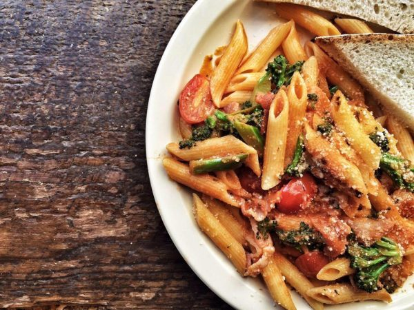 Italian Restaurants On The Upper West Side I Love The