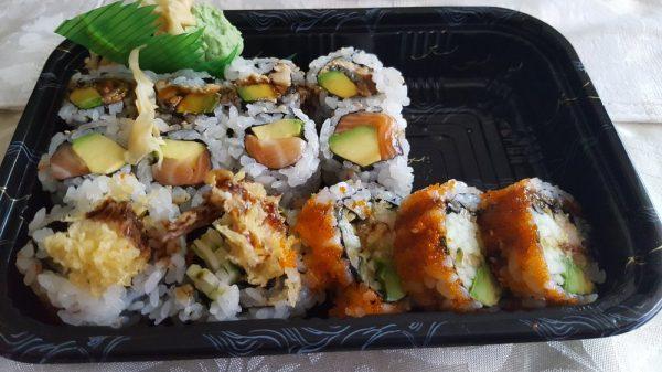Akimoto Sushi