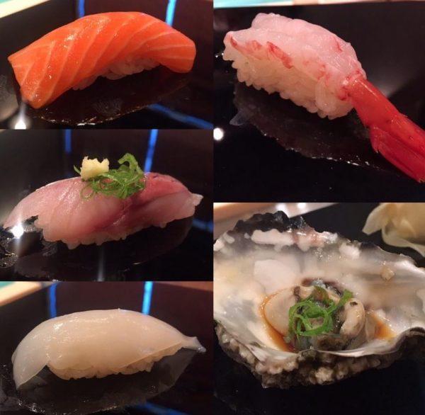 Sushi Kaito