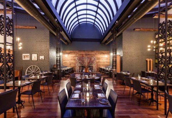 restaurants upper west side