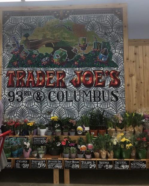 Trader Joes 670 Columbus Avenue