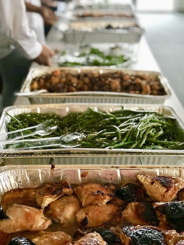 Kosher Catering Upper West Side Manhattan