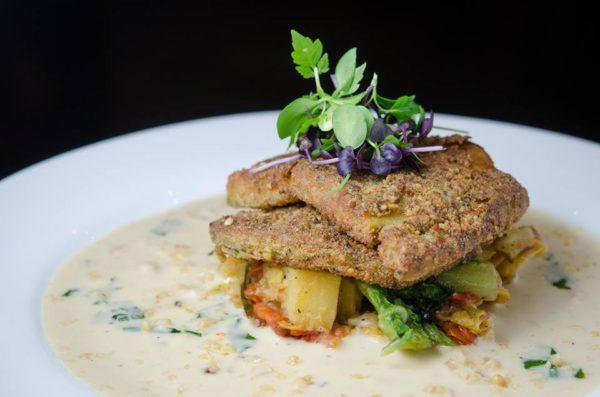 Vegan Restaurants on The Upper West Side