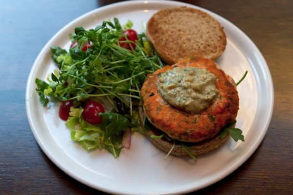 Vegan Restaurants Upper West Side