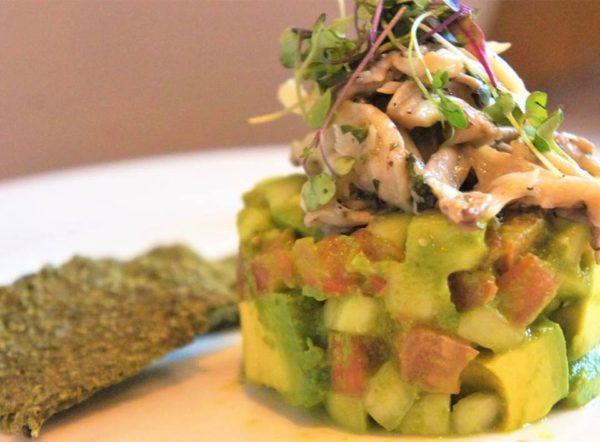 Vegetarian Restaurants on The Upper West Side