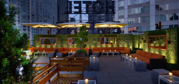 Rooftop Bars on the Upper West Side