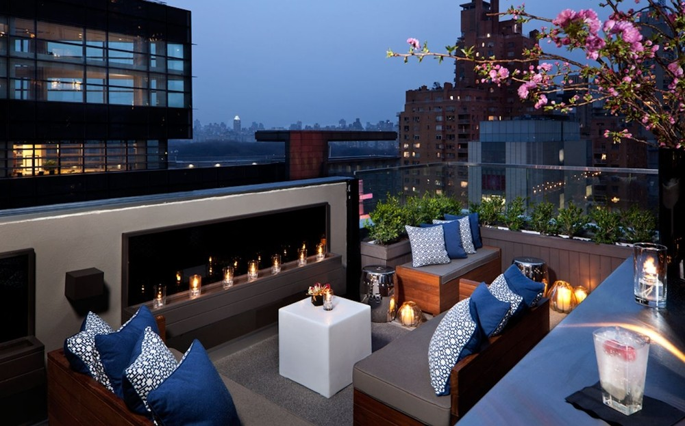Best Rooftop Bars On The Upper West Side I Love The