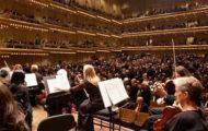 New York Philharmonic Cancels Summer Concerts