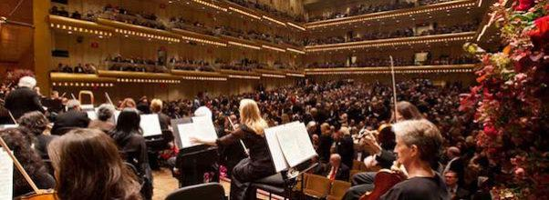 New York Philharmonic Concerts Cancelled Through June 2021
