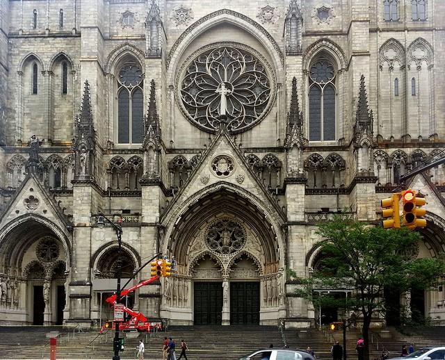 Upper West Side Easter