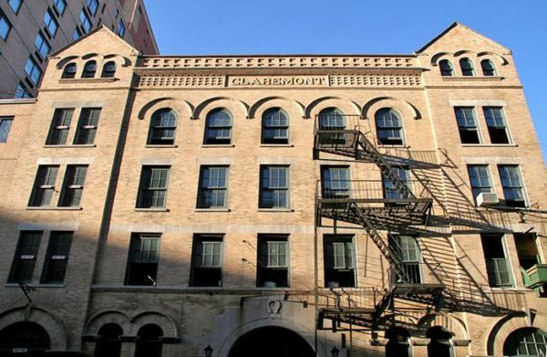 Historic Sites of the Upper West Side