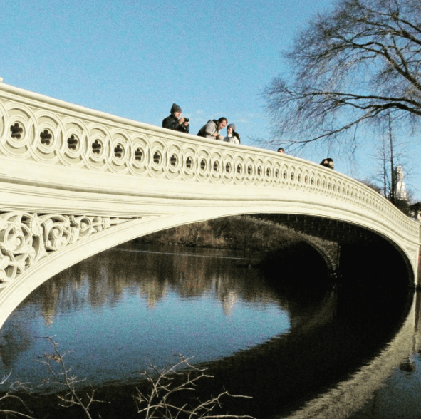 Central Park Photos