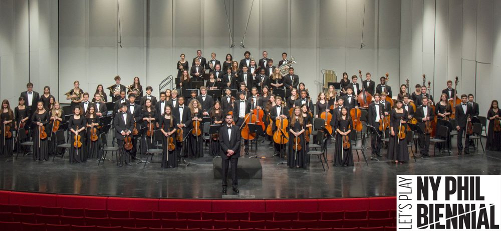 NY Philharmonic Biennial