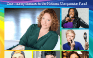 LGBT Showcase Fundraiser at Stand Up NY