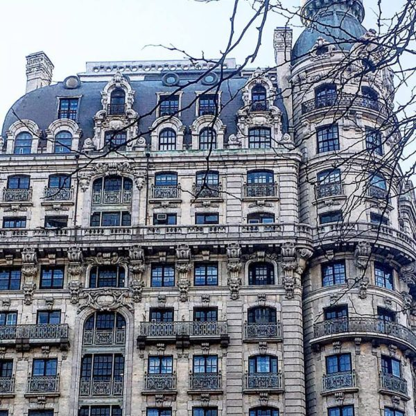 Upper West Side Apartments: Five Upper West Side Buildings That Used To Be Hotels