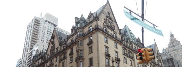 Upper West Side Buildings Featured in Movies