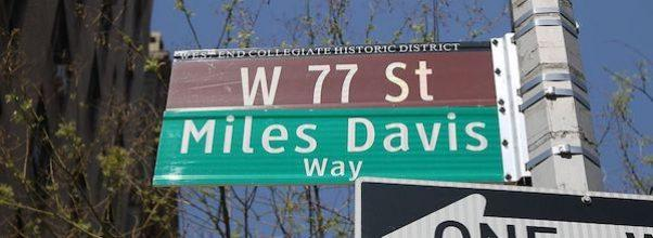 Upper West Side Streets Named After Famous People