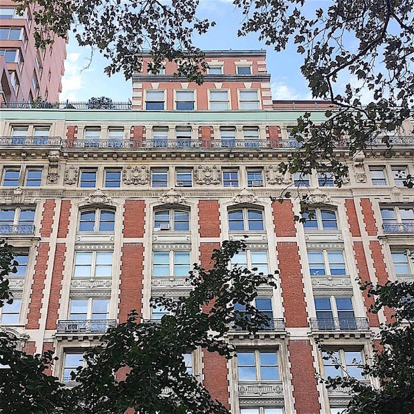 100 west 80th - the orleans