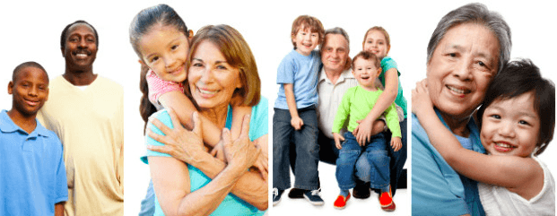 National Grandparents Day on the Upper West Side