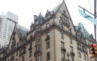 Oldest Buildings on the Upper West Side