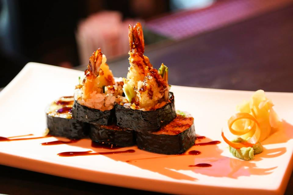 best sushi upper west side