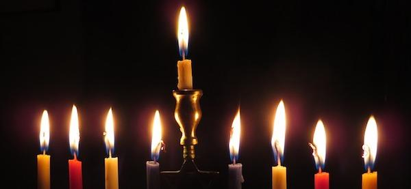 Chanukah on the Upper West Side