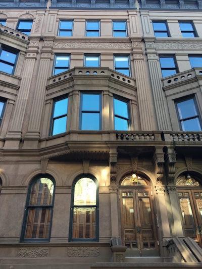 108 West 75th Street