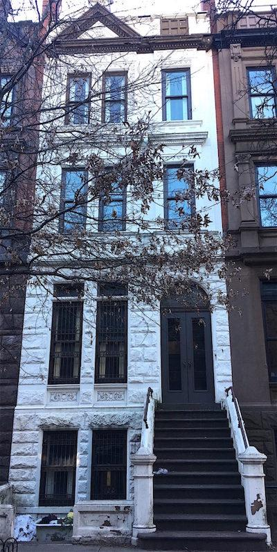 122 West 87th Street