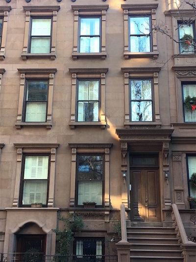 123 West 69th Street