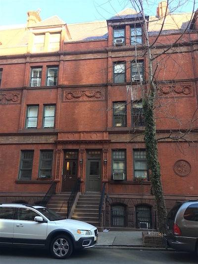 157 West 74th Street