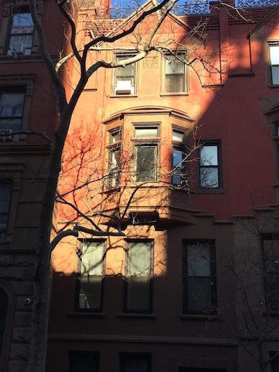 165 West 81st Street