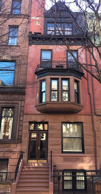 60 West 70th Street