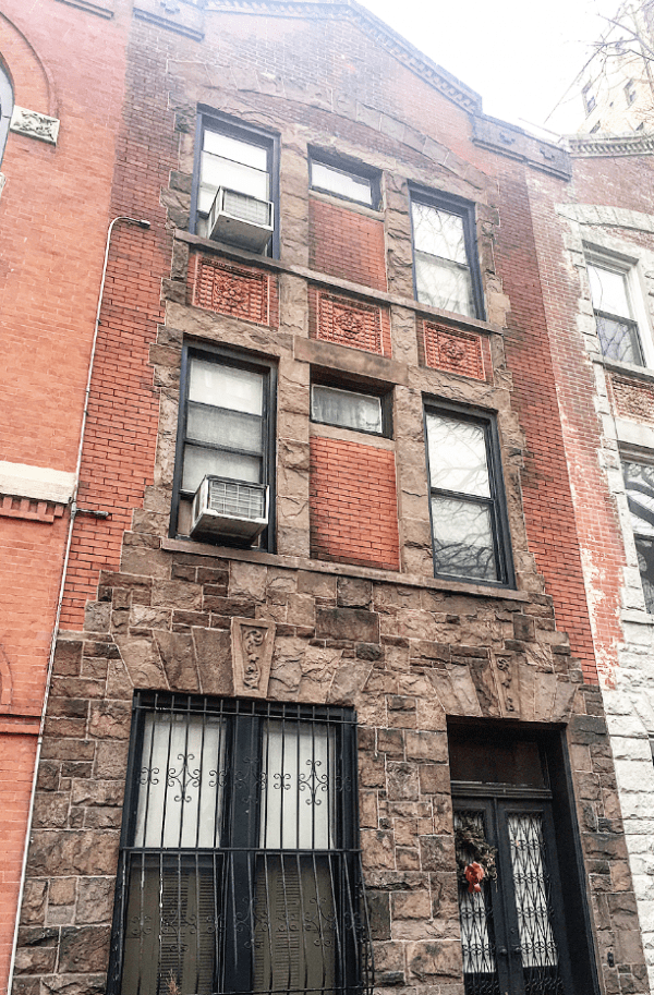 127 Manhattan Avenue