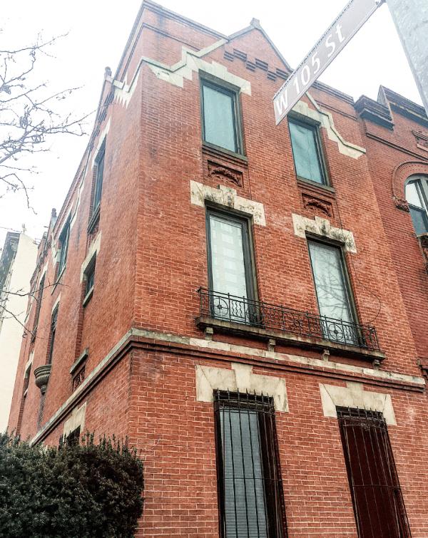51 West 105th Street