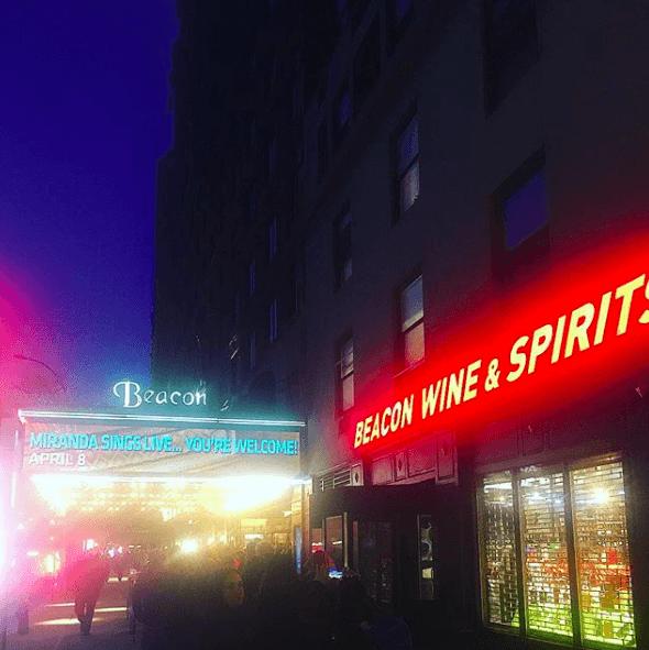 Beacon Theatre NYC