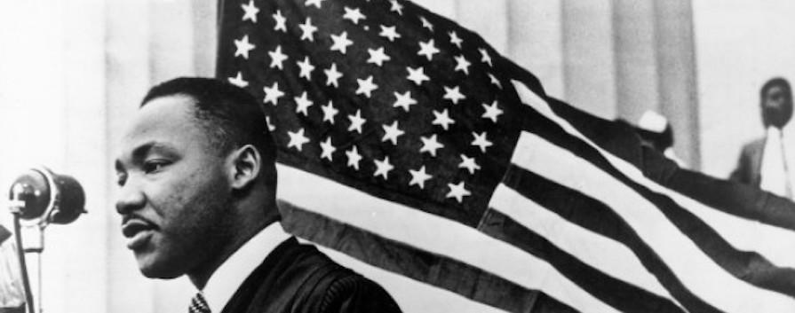 MLK Day NYC 2017