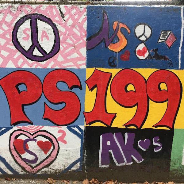 P.S. 199 Jessie Isidor Straus