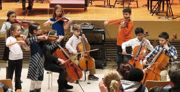 Special Music School