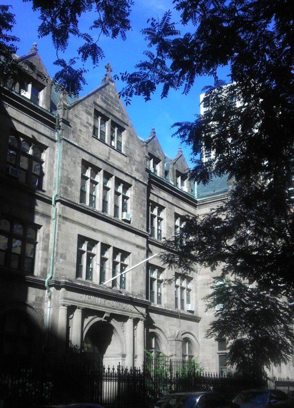 upper west side schools