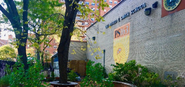 public schools on the upper west side