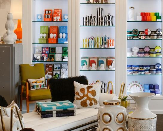 Furniture Stores 10025